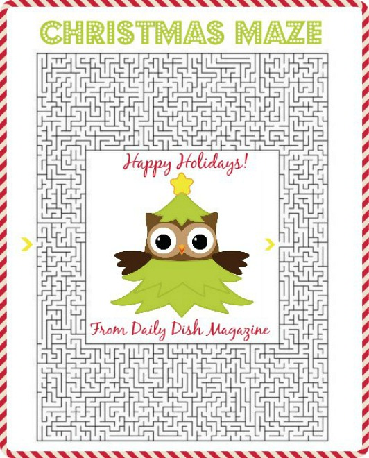 Monster image intended for christmas crossword puzzles printable