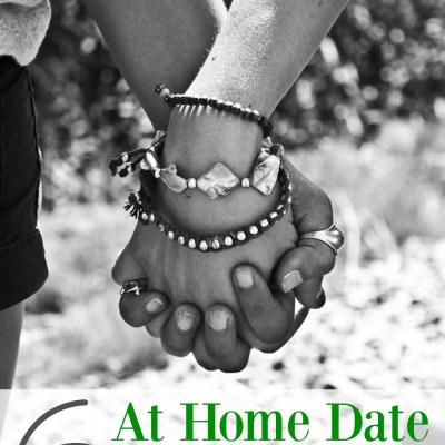 6 At Home Date Night Ideas To Try Tonight