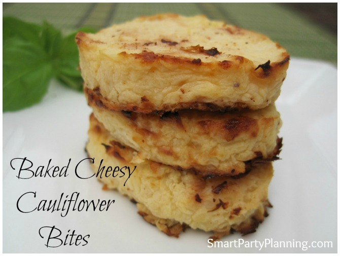 Baked-Cheesy-Cauliflower-Bites