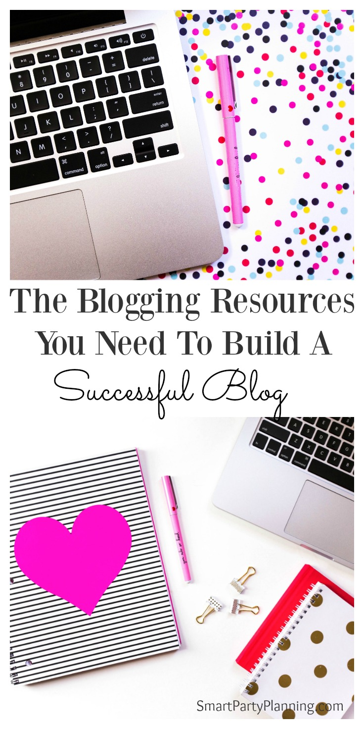 Blogging Resources For A Successful Blog