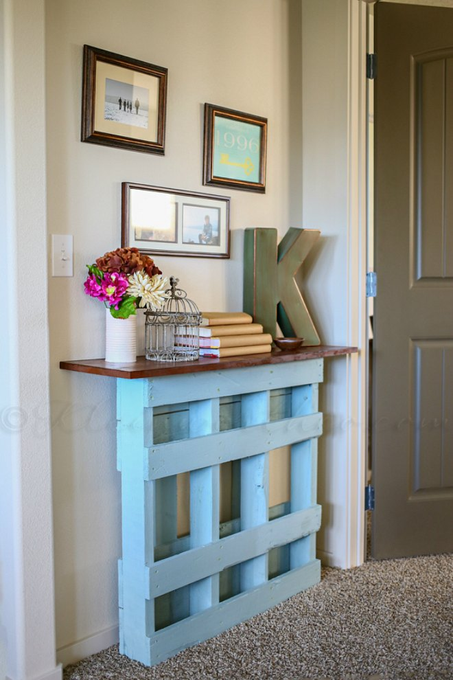 How To Make Pallet Furniture Ideas You Will Love
