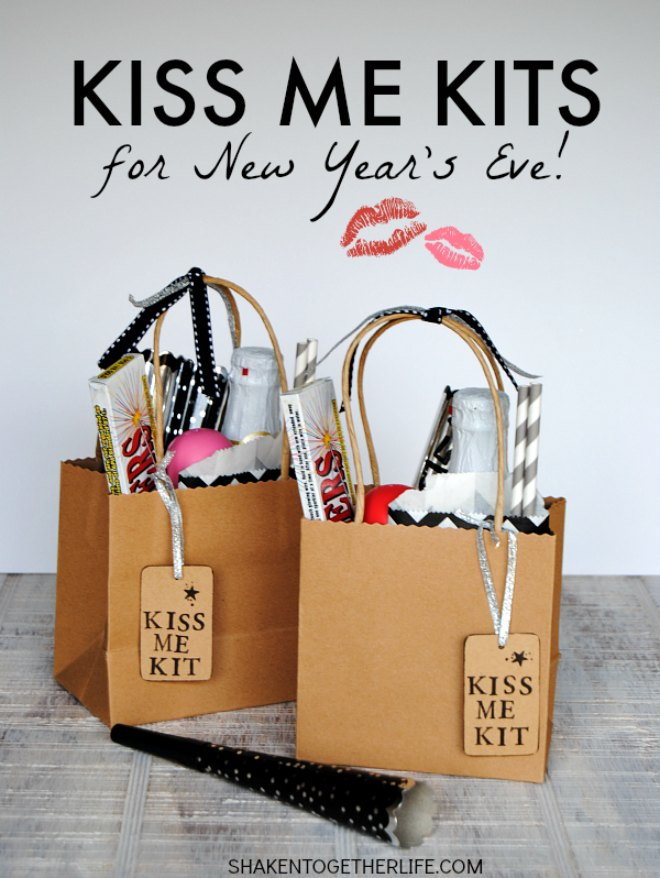 kiss me kits new years eve