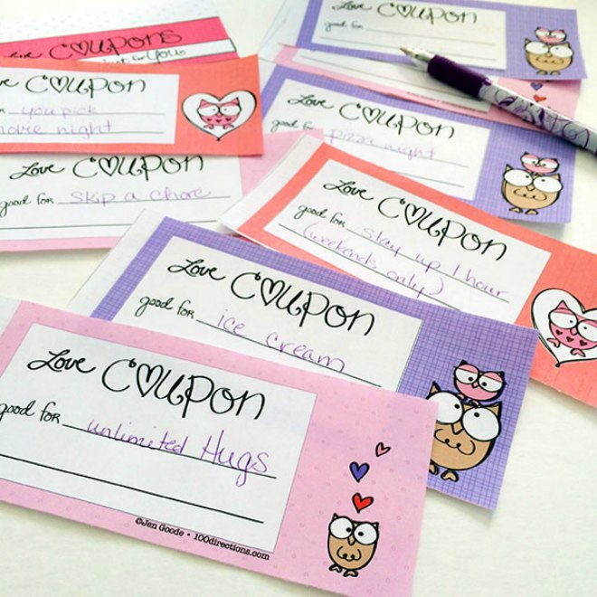 Go Airlink Valentine S Day Promotion Spread The Love: 20 Of The Most Awesome Free Valentines Printables