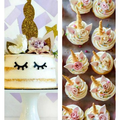 15 of The Best Unicorn Birthday Party Ideas The Girls Will Love