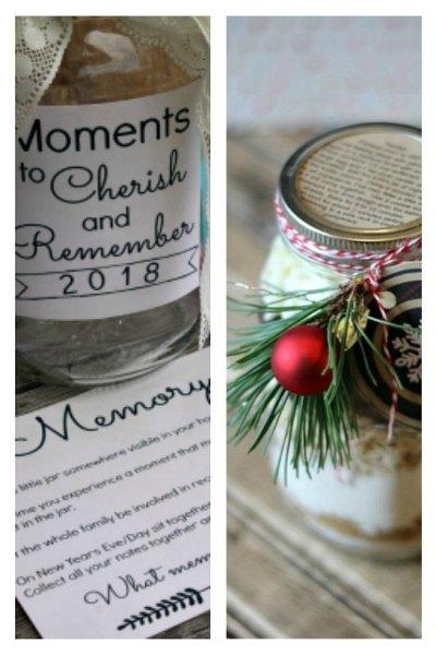 14 easy mason jar gift ideas