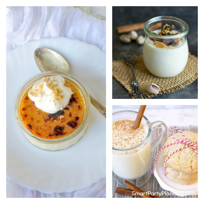 20 Eggnog Recipes