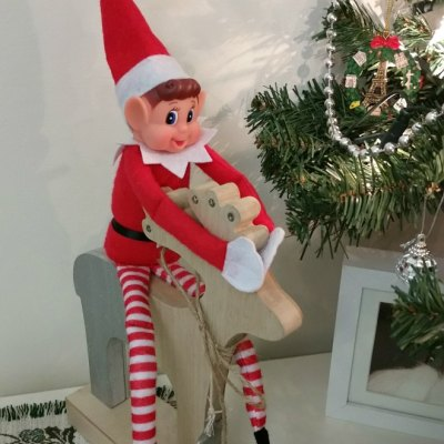 The Best Easy Elf On The Shelf Ideas For Busy Families