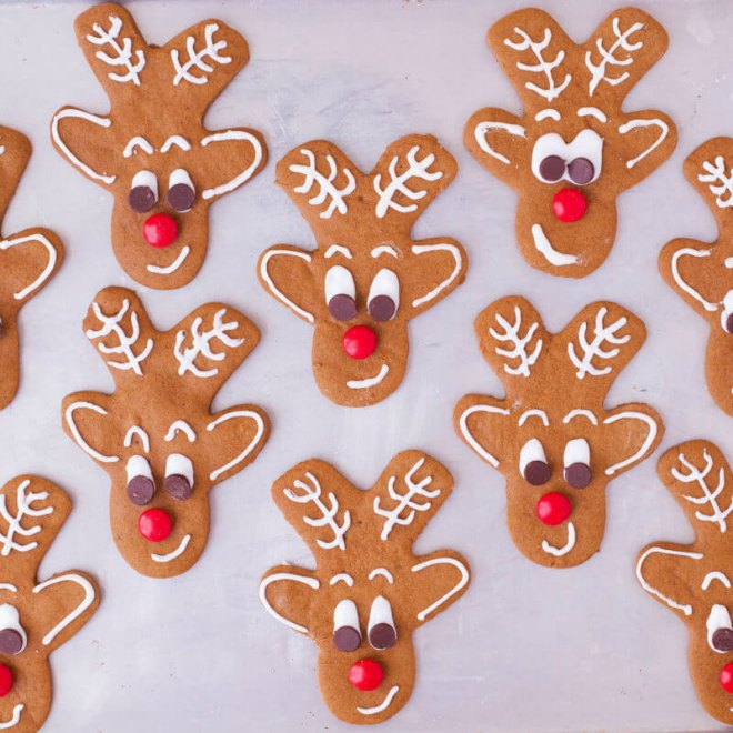 19 Of The Best Reindeer Treats You Ll Love For Christmas