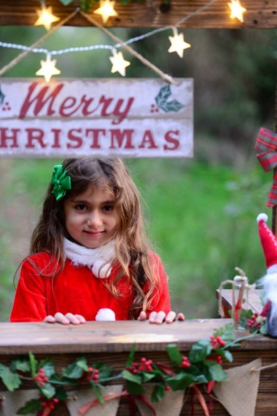 how to plan a kids Christmas party