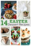 14 Easter Dessert Recipes
