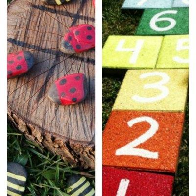 9 Insanely Fun Backyard Games Everyone Will Love