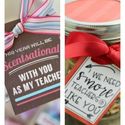 14 of The Best Back To School Teacher Gifts