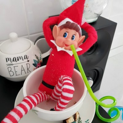 Quick Elf On The Shelf Ideas For An Easy Life