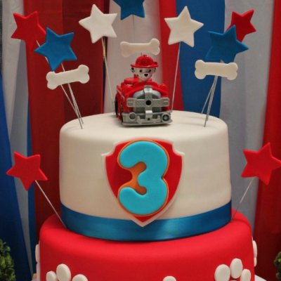 The Best Easy DIY Paw Patrol Birthday Party