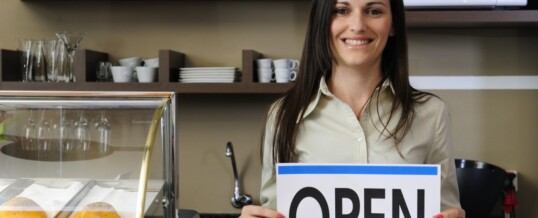 Five Basic Tax Tips for New Businesses
