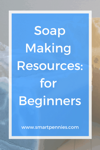 Soap Making Resources: For beginners - Blogging Lifestyle DIY & Crafts