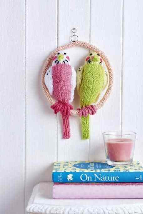 9 Knitted Animal Patterns For Fabulous Handmade Gifts Blogging