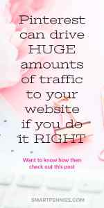 Are you confused about how to set up your Pinterest Account? Needing some direction if you are then this is the perfect post for you. I go through how to set up your boards, rich pins, how to design pins and more so if you are totally stuck then click- through to read this post today so you can drive lots of FREE traffic to your website or blog.