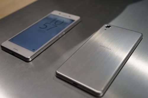Xperia X Performance SIMフリーグローバルモデル
