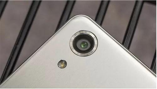 Xperia X Performanceのカメラ性能