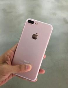 iPhone7 Plusはやはりデュアルカメラ搭載!