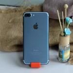iPhone7 Plusのディープブルーの画像と最新動画がリーク!カメラ部パーツも!