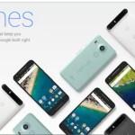 2016年Nexus SailfishとMarlinの価格が判明!Marlinは20%値上げ!
