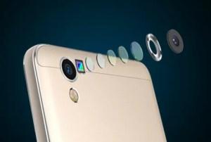 BLADE V7 MAXの主な機能〜多彩なカメラ機能