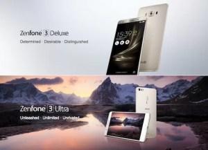 Zenfone3シリーズが9月28日発表!発売となる機種を総チェック!