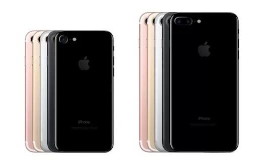 iPhone7とiPhone7 Plusはどちらが買い?