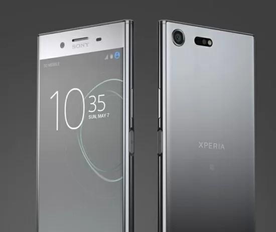 ソニーがXperia XZ PremiumやXperia XZsなど4機種を発表!4機種スペック比較