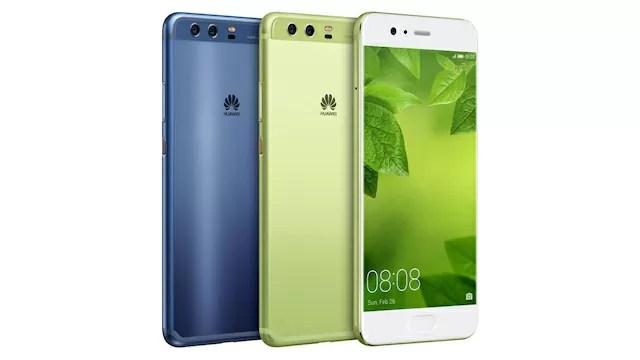 Huawei P10/P10 Lite/P10 Plusのスペックとお得なキャンペーンはココ!