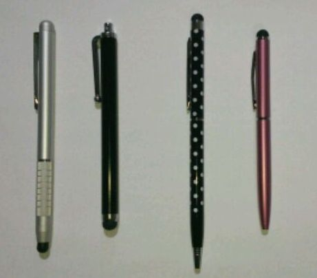 Daiso Touch Pen02