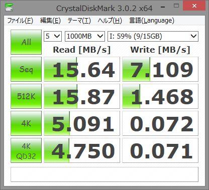 Kingmax 16GB Class4 CrystalDisk
