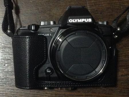 OLYMPUS STYLUS1 Case03