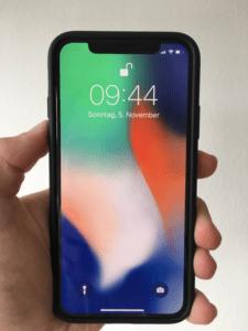 smartphone hüllen test
