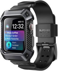 SupCase Apple Watch series 4 test
