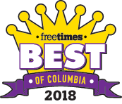 Best of Columbia 2018