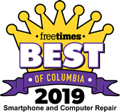 Best of Columbia 2019 winner