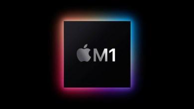 Apple M1 Silicon Macbook Event