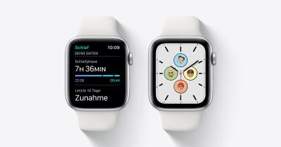 Apple watchOS 7.1