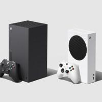 Microsoft Xbox Series X Series S