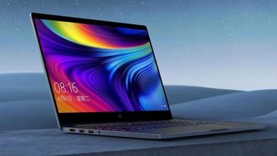 Samsung Laptop OLED Display