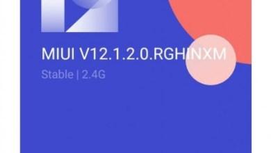 Xiaomi Poco X2 Android 11