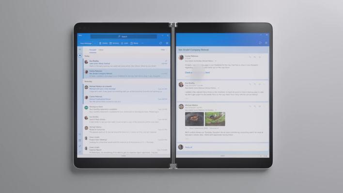 Microsoft Surface Neo