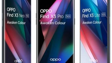 Oppo Find X3 Pro Neo Lite