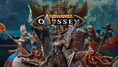 Warhammer Odyssey