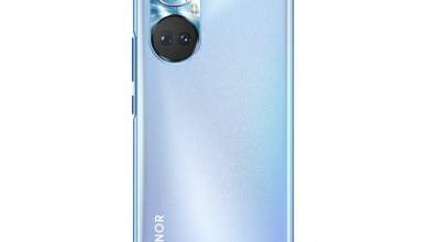 Honor 50 Leak