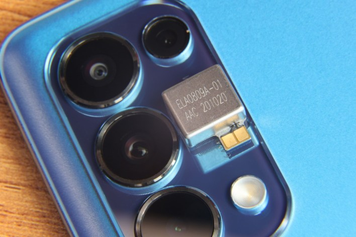 Oppo Reno6 Pro Plus