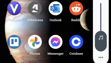 Google Android 12 Beta 2